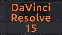 DaVinci Resolve 15 on Linux
