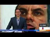 Rechaza Manuel Velasco Coello curul en el Senado | Noticias con Francisco Zea