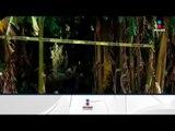 Suman 33 cuerpos localizados en fosas clandestinas en Nayarit | Noticias con Francisco Zea
