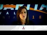 Información más reciente sobre los candidatos a la presidencia de México | Noticias con Paco Zea