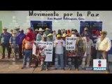 ¿Es cierto que autodefensas en Guerrero ayudan a criminales?   Noticias con Ciro Gómez Leyva
