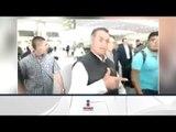 """Jaime Rodríguez """"El Bronco"""" explicó su señal   Qué Importa"""
