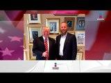 ¡Trump ya tiene jefe de campaña para el 2020! | Noticias con Yuriria Sierra