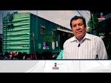 """El maestro Mayolo Contreras dirige la última """"primaria vagón"""" del país   Noticias con Francisco Zea"""
