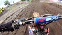 GoPro Track Preview - Monster Energy MXoN 2018 USA - #motocross