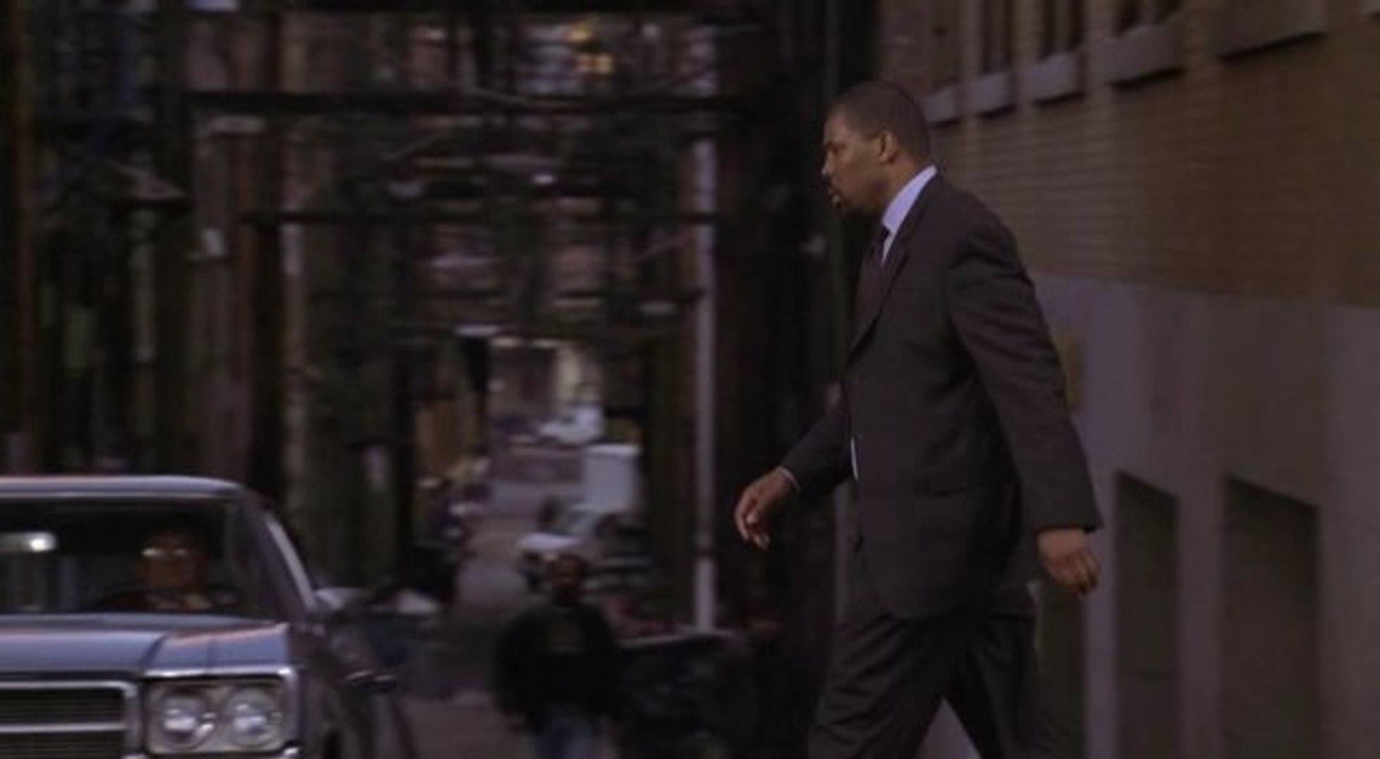 The Twilight Zone (2002) - 33 - Memphis (vietsub)