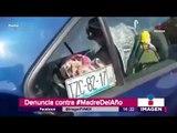 DIF va contra mamá que dejó a bebé encerrado en el auto ¿se lo van a quitar? | Noticias con Yuriria