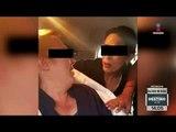 Ella sería la secuestradora de candidata de MORENA | Noticias con Yuriria Sierra