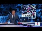 Enrique Peña Nieto defendió la Reforme Educativa | Noticias con Ciro Gómez Leyva
