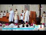 Asesinan a sacerdote dentro de una parroquia en Tlajomulco de Zúñiga | Noticias con Francisco Zea