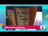 Más actos racistas en Starbucks ¡De nuevo! | Noticias con Yuriria Sierra