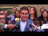 Armando Ríos Piter denuncia violaciones del INE | Noticias con Ciro Gómez Leyva