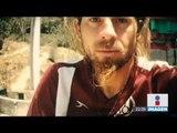 Quién era el ciclista polaco que murió en México | Noticias con Ciro