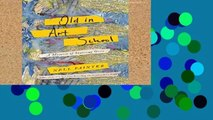 Review  Old in Art School: A Memoir of Starting Over