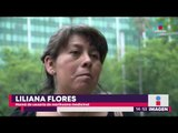 Por qué estas familias exigen legalización de marihuana en México   Noticias con Yuriria Sierra