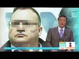 La historia de Javier Duarte, de gobernador al rostro de la corrupción en México | Noticias con Zea
