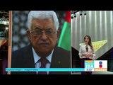 Estados Unidos desata las protestas más violentas en Gaza | Noticias con Francisco Zea