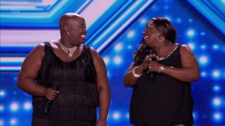 The X Factor (UK) - S15E11  ||  The X Factor (UK) - Season-15 Ep-11  ||  The X Factor (UK) - S15 Episode11  ||  The X Factor (UK) - Season-15 Episode-11  |10/7/2018|  The X Factor (UK) - Sn 15 Ep 11  ||