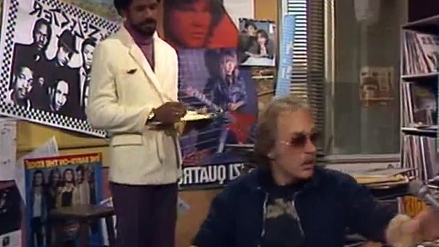 WKRP in Cincinnati S03E13 14   Dr  Fever and Mr  Tide - Part 01