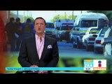Asesinan al alcalde de Pacula, Hidalgo | Noticias con Francisco Zea