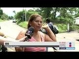 En un instante este lugar en Guatemala se convirtió en un cementerio ardiendo | Noticias con Ciro