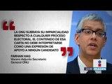 ¡Confirma ONU que apoyará a AMLO para combatir corrupción en México! | Noticias con Ciro