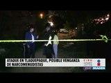 Asesinan a cinco mujeres y dos hombres en Jalisco | Noticias con Ciro