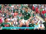 Cómo van los grupos en el Mundial ¿México ya está entre los mejores?   Noticias con Zea