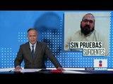 Yunes aseguró que Javier Duarte no saldrá de la cárcel | Noticias con Ciro