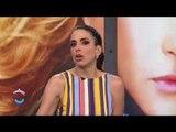 Así demostró Paulina Rubio su apoyo a la Selección | El Mundial Qué Importa
