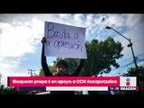 Prepa 5 se une al paro del CCH Azcapotzalco