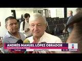 López Obrador reitera: México está en bancarrota, aunque les moleste   Noticias con Yuriria