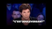 """Christine Angot a trouvé """"bouleversant"""" le discours d'adieu de Valls à l'Assemblée"""