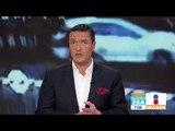 Buscan a automovilista que atropelló a un viejito | Noticias con Francisco Zea