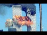 ¡Nuevo video del 11 de septiembre! Casi 17 años después del ataque | Noticias con Zea