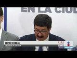 Corral calificó de cínicas las declaraciones de la PGR | Noticias con Ciro