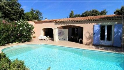 A vendre - Maison/villa - Bedoin (84410) - 5 pièces - 140m²