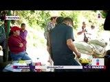 En Tlalnepantla se deshicieron de la delincuencia, pero no con la policía   Noticias con Yuriria