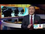 Ladrones matan a ladrón para robarle el dinero que robó | Noticias con Francisco Zea