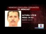 'El Mencho' habría ordenado el asesinato de dos agentes de la PGR | Noticias con Ciro