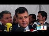 ¡Otra vez no sonó la alerta sísmica en la Ciudad de México! | Noticias con Francisco Zea
