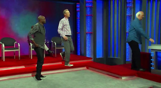 Whose Line Is It Anyway- - S12 E5 - Kaitlin Doubleday