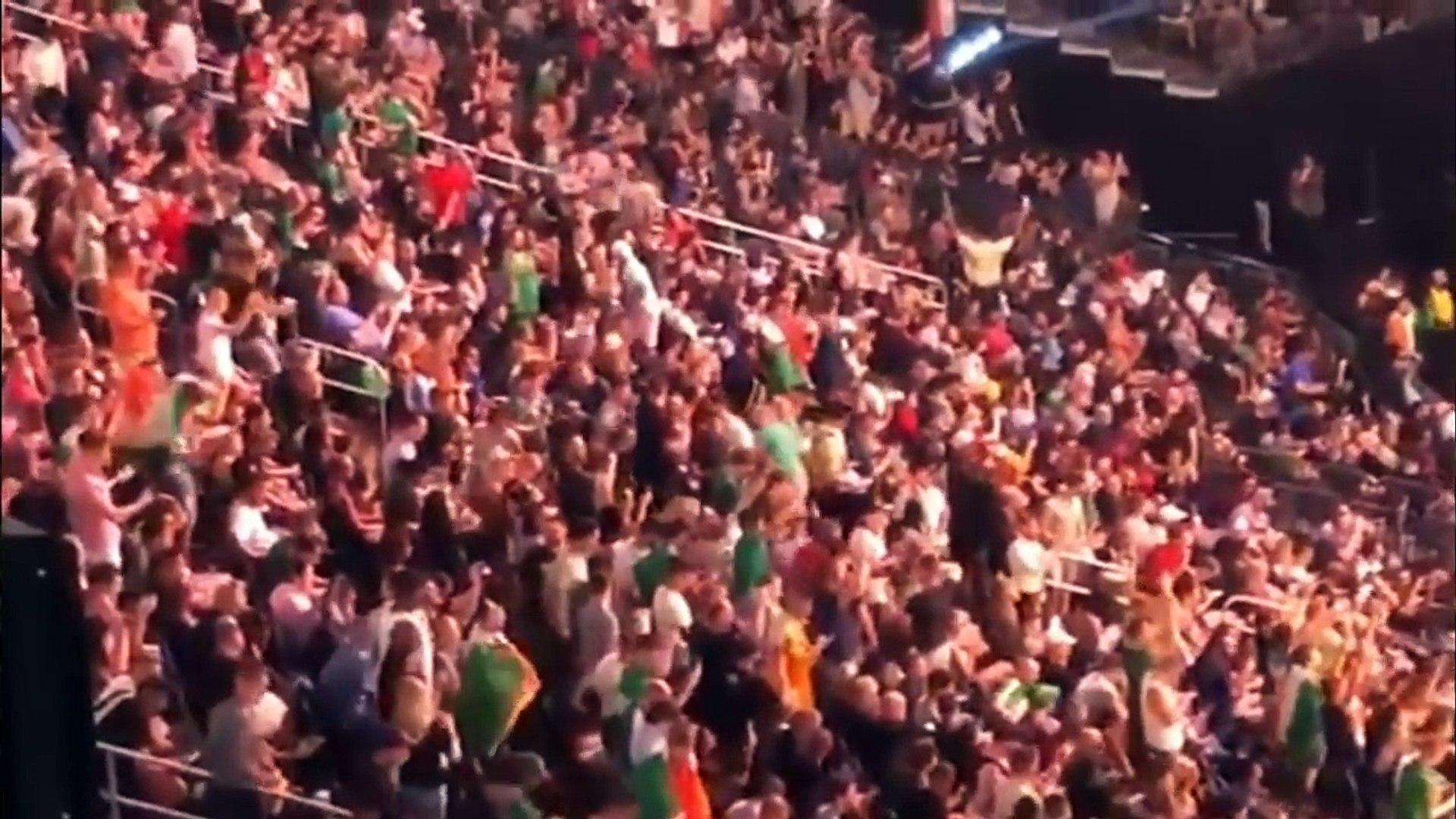 ХАБИБ НУРМАГОМЕДОВ ПОБЕДИЛ КОНОРА МАКГРЕГОРА НА UFC 229 ! ПОЛНЫЙ ОБЗОР БОЯ