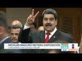ONU pide a Venezuela aceptar ayuda humanitaria   Noticias con Francisco Zea