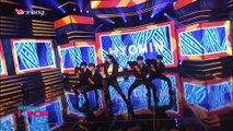 [Simply K-Pop] HYOMIN(효민) MANGO  092818