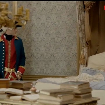 Екатерина Велика 2 епизода