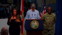 Florida Governor Rick Scott Declares State Of Emergency Ahead Of Tropical Storm Michael
