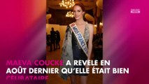 Miss France 2018 : Maëva Coucke célibataire, elle se confie sur sa séparation