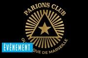 L'OM et FDJ lancent le Parions Club