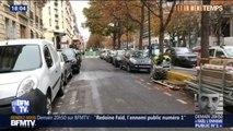 Paris: deux hommes blessés dans une fusillade entre la vie et la mort